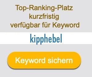 kipphebel Anbieter Hersteller