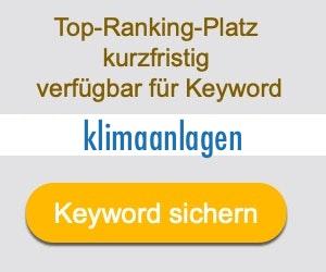 klimaanlagen Anbieter Hersteller