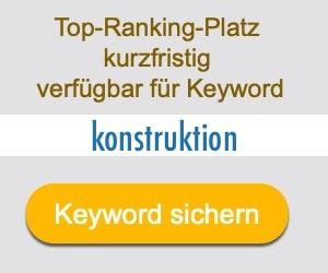 konstruktion Anbieter Hersteller