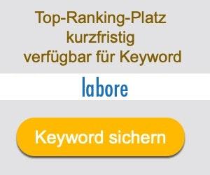 labore Anbieter Hersteller