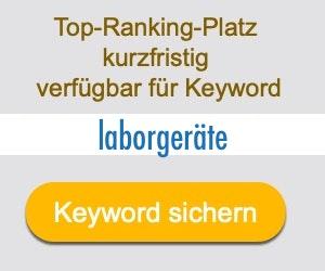 laborgeräte Anbieter Hersteller