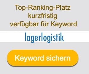 lagerlogistik Anbieter Hersteller