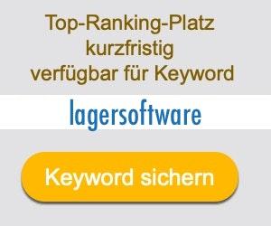 lagersoftware Anbieter Hersteller