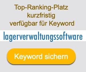 lagerverwaltungssoftware Anbieter Hersteller