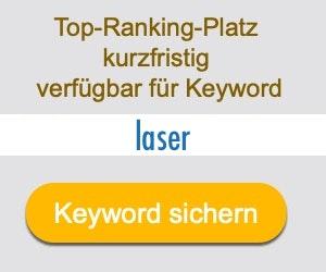 laser Anbieter Hersteller