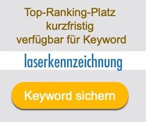 laserkennzeichnung Anbieter Hersteller