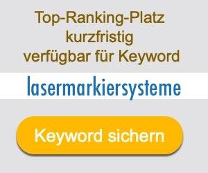 lasermarkiersysteme Anbieter Hersteller