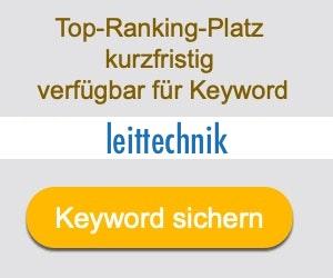 leittechnik Anbieter Hersteller