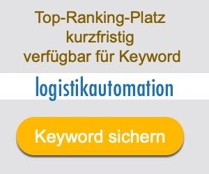 logistikautomation Anbieter Hersteller