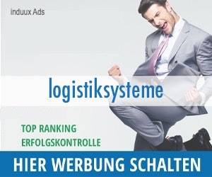 logistiksysteme Anbieter Hersteller