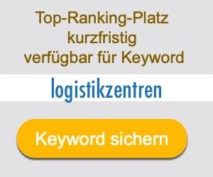 logistikzentren Anbieter Hersteller