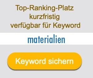 materialien Anbieter Hersteller