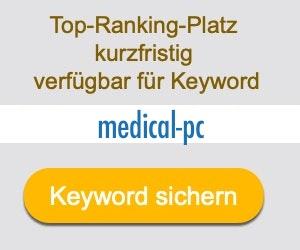 medical-pc Anbieter Hersteller