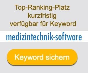 medizintechnik-software Anbieter Hersteller