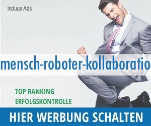 mensch-roboter-kollaboration Anbieter Hersteller
