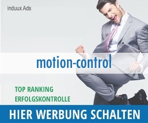 motion-control Anbieter Hersteller