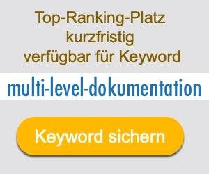 multi-level-dokumentation Anbieter Hersteller