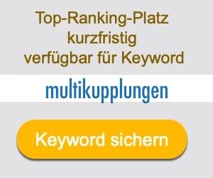 multikupplungen Anbieter Hersteller