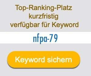 nfpa-79 Anbieter Hersteller