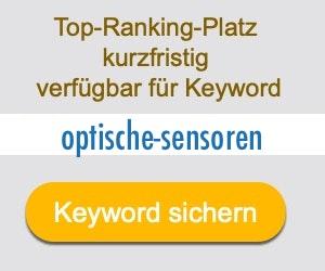 optische-sensoren Anbieter Hersteller