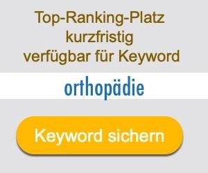 orthopädie Anbieter Hersteller