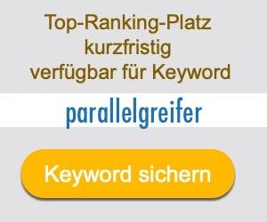 parallelgreifer Anbieter Hersteller