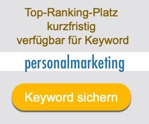 personalmarketing Anbieter Hersteller