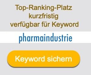 pharmaindustrie Anbieter Hersteller