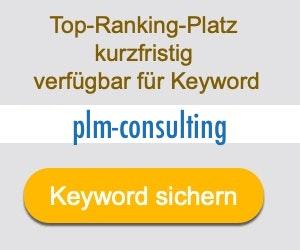 plm-consulting Anbieter Hersteller