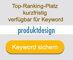 produktdesign Anbieter Hersteller