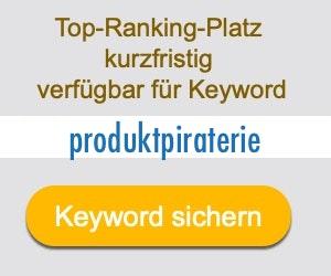produktpiraterie Anbieter Hersteller