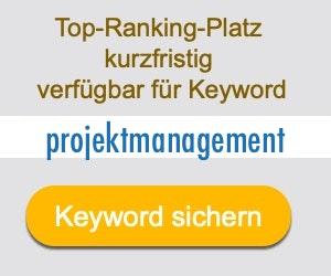 projektmanagement Anbieter Hersteller