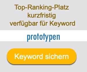 prototypen Anbieter Hersteller