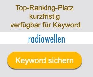 radiowellen Anbieter Hersteller
