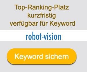robot-vision Anbieter Hersteller