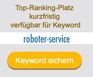 roboter-service Anbieter Hersteller