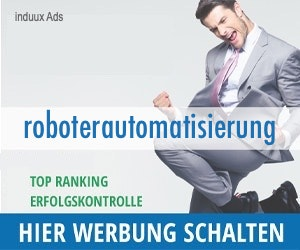 roboterautomatisierung Anbieter Hersteller