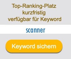 scanner Anbieter Hersteller