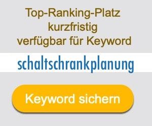 schaltschrankplanung Anbieter Hersteller