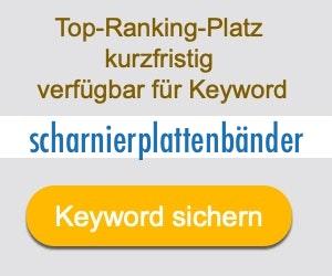 scharnierplattenbänder Anbieter Hersteller