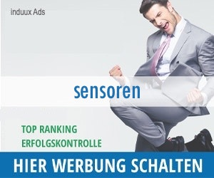 sensoren Anbieter Hersteller