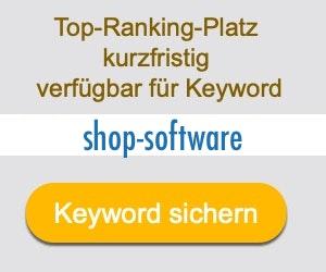 shop-software Anbieter Hersteller