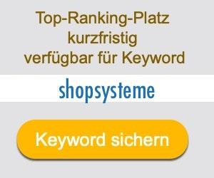 shopsysteme Anbieter Hersteller
