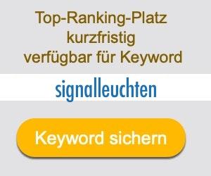 signalleuchten Anbieter Hersteller