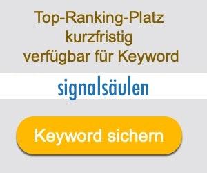 signalsäulen Anbieter Hersteller