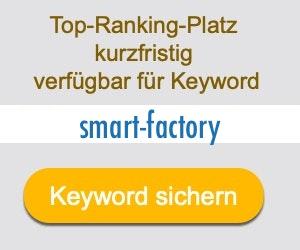 smart-factory Anbieter Hersteller