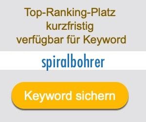 spiralbohrer Anbieter Hersteller