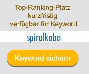 spiralkabel Anbieter Hersteller