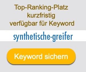 synthetische-greifer Anbieter Hersteller