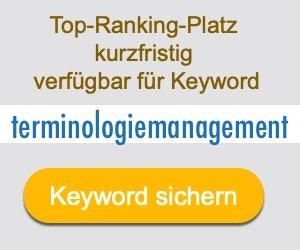 terminologiemanagement Anbieter Hersteller